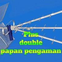 Antena tv bagus / anti rontok / antena titis