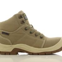 Sepatu Safety Jogger Desert S1P - 36