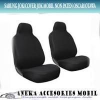 Sarung Jok Mobil / Cover Jok Mobil Kulit Oscar / Otawa Datsun Go+ Plus