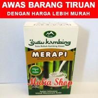 Susu Bubuk Kambing Etawa Merapi / Susu Kambing Etawa Merapi - BPOM