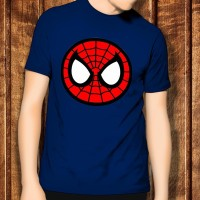 Spiderman Homecoming 002 Spidey Kaos T-Shirt TShirt T Shirt