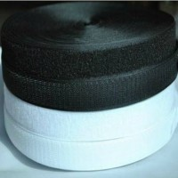"velcro / magic tape /perekat hitam putih 5cm = 2"""