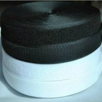 "GROSIR velcro/ magic tape/ perekat hitam putih 1""=2,5cm"