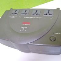 UPS APC 300w / 500va (model switching ) tanpa battery