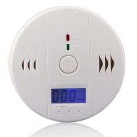 Sensor Asap Rokok/ Detektor CO2/ Smoke Alarm Detector