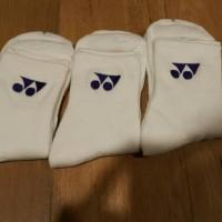 Yonex authentic JP 19022 socks,jatah pelatnas.As worn by yonex players
