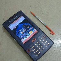 HP Sony Ericsson W950I Walkman Full Normal Batangan