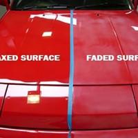 Wax Poles PENGKILAT KINCLONG Cat Mobil TURTLE WAX METALLIC PLUS SPONS