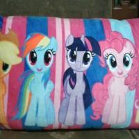 Bantal My Little Pony Besar