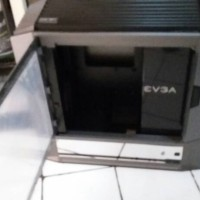 CASSING COMPUTER EVGA DG 85 GAMING
