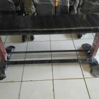 dumble bench, Bangku bench, kursi bench press, alat fitness