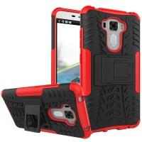 RUGGED ARMOR Asus zenfone 3 5,2 ZE520KL soft case casing back cover
