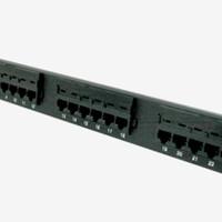 AMP Patch Panel 24 port Cat5 ORI