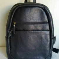 fossil backpack travis