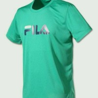 t-shirt / baju / kaos FILA / SIZE S,M,ML,L,XL