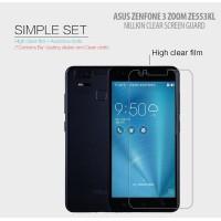 Asus Zenfone Zoom S 5.5 Inch ZE553KL - Nillkin Clear Screen Guard