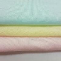 Bahan Kaos kiloan PE 30s Single Knitt/Polos