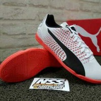 Sepatu futsal Puma Adreno III IT 104047-05