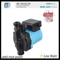 Pompa WATERPLUS BR-065SCPA Booster Pump Water Heater Low Watt