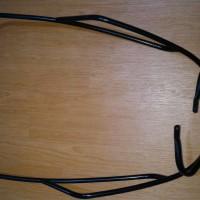 crashbar / bodybar / Pelindung Body Vespa LX, Vespa S, Vespa LXV