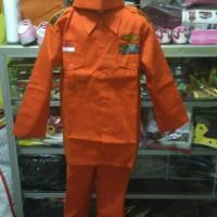 Baju Kostum Karnaval Profesi Anak TNI AU