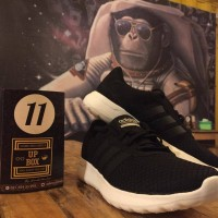 Sepatu Adidas Cloudfoam Speed Black BNWB Indonesia