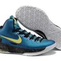 PROMO Sepatu Basket Nike KD Kevin Durant 5 Import - Air Jordan