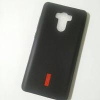 Soft case Xiaomi Redmi 4 prime/4 pro/Redmi 4 softjacket Capdase Hitam