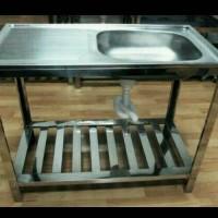 Sink/Bak Cucian Piring SB1PK