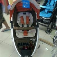 stroller baby elle infinite s 800