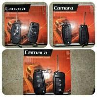 Alarm Camara Remote Mobil Model Flip Key