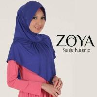 Zoya Kalila Nalanie /Bergo/Kerudung/Jilbab Instan