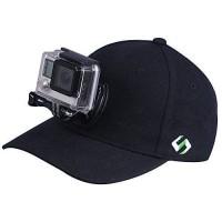 Smatree SmaHat for GoPro (Topi GoPro)