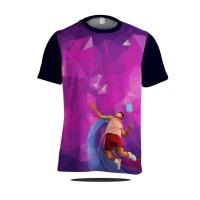 Kwista Kaos Badminton / Kwista Kaos Bulutangkis S2-10