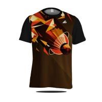 Kwista Kaos Badminton / Kwista Kaos Bulutangkis S2-12
