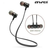 HEADSET BLUETOOTH WIRELLES Headset Bluetooth Sports 4.1 AWEI A920BL