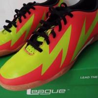 League CARNAGE IC - Futsal shoes edition