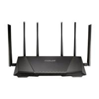 Asus RT-AC3200 Tri-Band Wireless AC3200 Gigabit Router   Giri Manik
