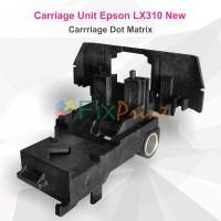 Carriage Unit Printer Epson LX310, Main Carriage LX-310