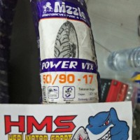 Ban Luar Mizzle 50/90-17 Power Vtx / Ban Luar Mizzle 200-17 Power Vtx