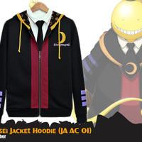 Jaket Koro Sensei JA AC 01 Jaket Anime Assassination Classroom