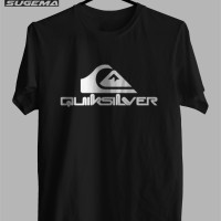 Kaos - Baju - Tshirt Quiksilver 01
