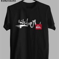 Kaos - Baju - Tshirt Quiksilver 02