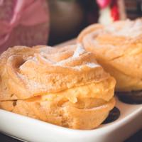 Kue Soes / Kue Sus Stelete Cake Enak Murah