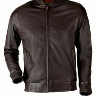 jaket kulit domba asli model kamsay