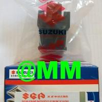 BENDIK RELAY SWITCH STARTER STATER SUZUKI SATRIA FU150