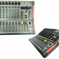 MIXER ASHLEY LM8 8 CHANELL BLUETOOTH