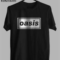 Kaos - Baju - Tshirt OASIS