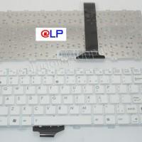 Keyboard Asus Eee Pc 1015 1015B 1015CX 1015P 1015PE X101 1025 White