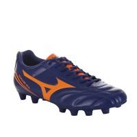 Sepatu Bola Mizuno P1GA162354 Monarcida Fs Md (Wide) Blue Depths/Vibra